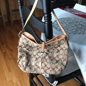 😍😍😍Coach shoulder bag